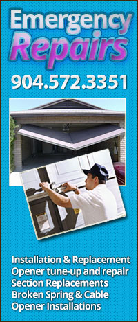 Garage Door Maintenance 24/7 Services